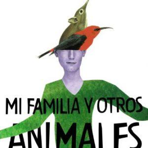 Mi familia y otros animales (El Libro De Bolsillo - Bibliotecas De Autor - Biblioteca Durrell) 2