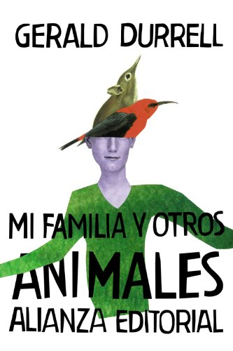 Mi familia y otros animales (El Libro De Bolsillo - Bibliotecas De Autor - Biblioteca Durrell) 4