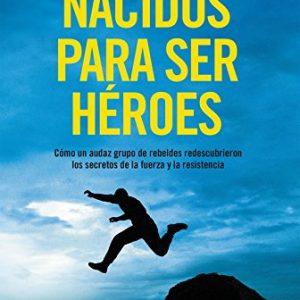 Natural Born Heroes (DEBATE) 3