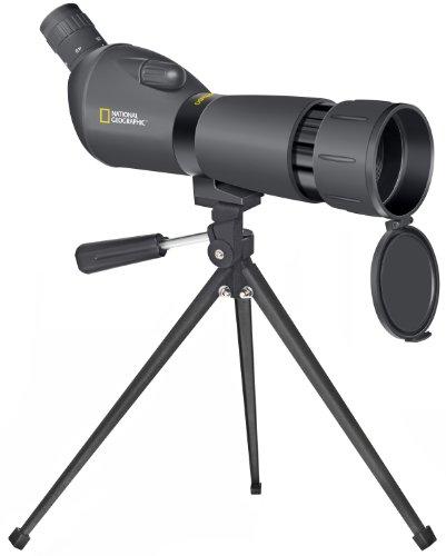 National Geographic 9057000 - Catalejo (ampliación entre 20 - 60x), color negro 1