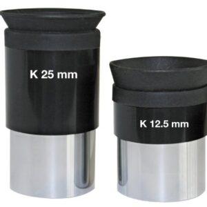 National Geographic Automatik – Telescopio reflector (50 – 100x, 90/1250 mm), negro