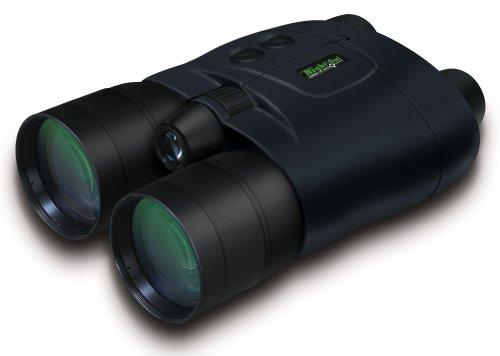 Night Owl NOB5X - Binocular de visión nocturna de caza 1