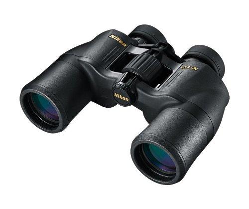 Nikon BAA811SA - Prismático (8 x 42 mm), negro 4