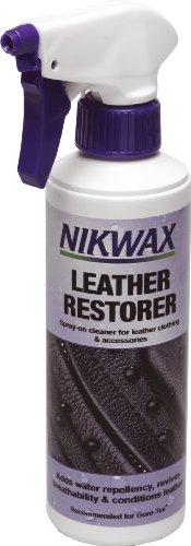 Nikwax - Espray para cuidado de prendas de piel de piel 3