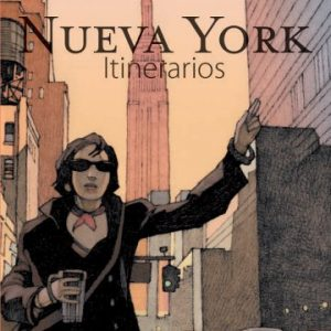 Nueva York. Itinerarios (Itinerarios (geoplaneta)) 4