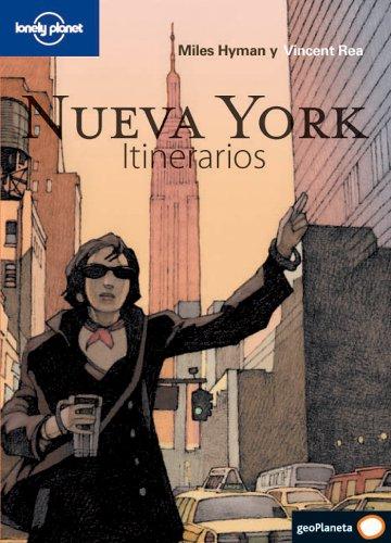 Nueva York. Itinerarios (Itinerarios (geoplaneta)) 6