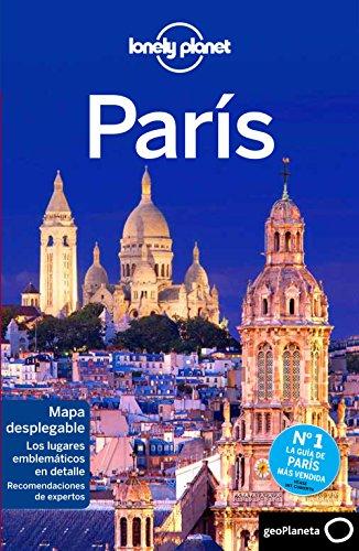 París 6 (Guias De Ciudad (lonely P)) 5