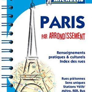 """""""Paris par arrondissement ; 63"""" (French Edition)"""