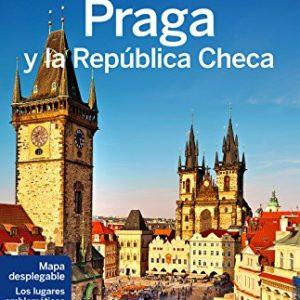 Lonely Planet Praga y la Republica Checa (Travel Guide) (Spanish Edition)