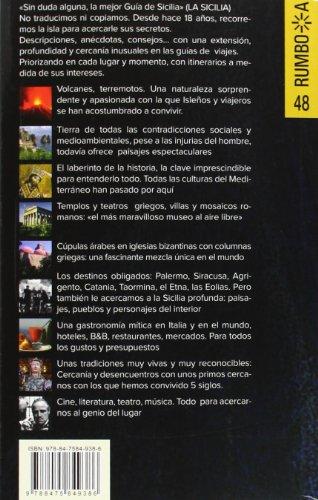 Sicilia. Rumbo a (4ª edición) 1