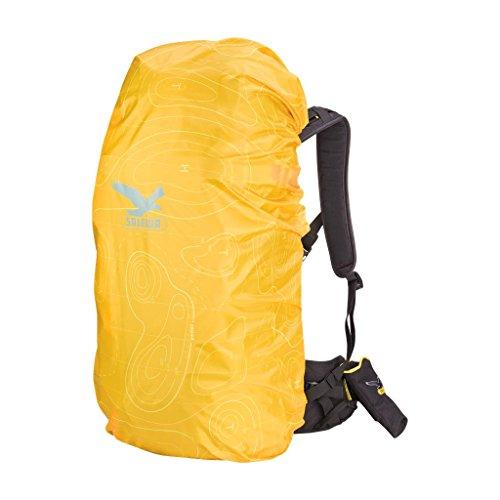 Salewa Bp - Protector de lluvia para mochila, color amarillo, 35-55 l 3