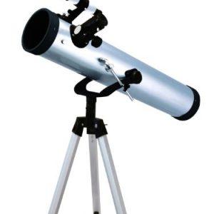 Seben 700-76 Telescopio reflector Big Pack incluido 11