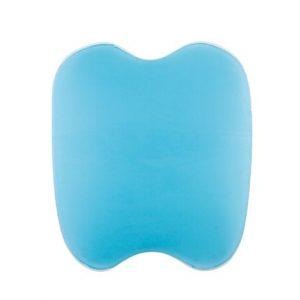 Sidas Shin Gel pad - Protecciones de esquís, color azul 15