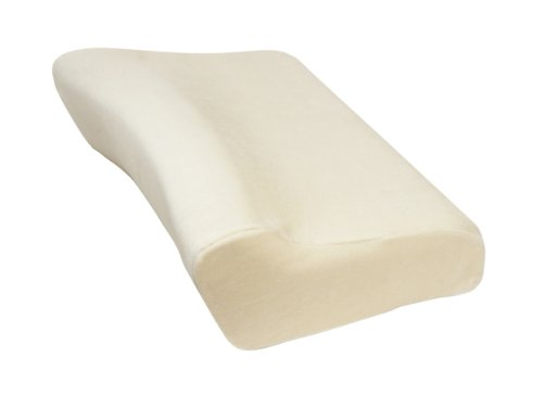 Sissel Soft Plus - Almohada anatómica para adulto, color blanco 8