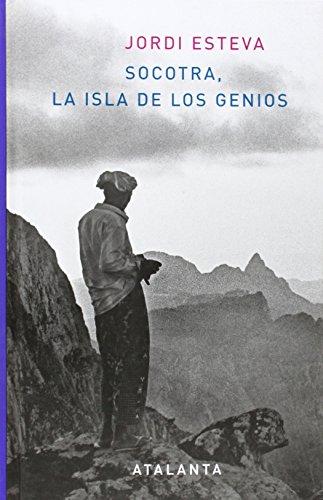 Socotra, la isla de los genios (Spanish Edition) 10