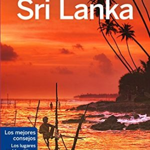 Sri Lanka 1 (Lonely Planet-Guías de país) 5