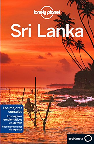 Sri Lanka 1 (Lonely Planet-Guías de país) 6