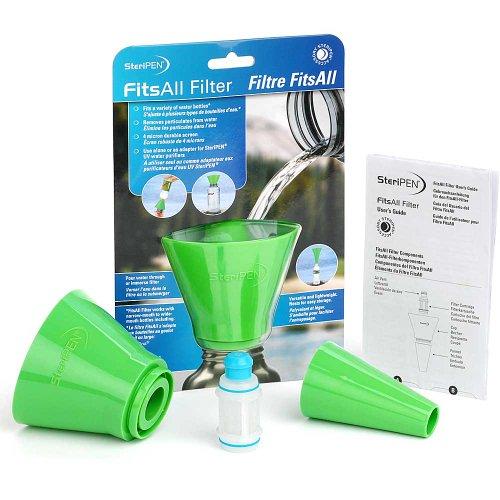 Steripen fitsall filter 3