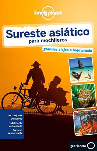 Sureste asiático para mochileros 4 (Lonely Planet-Guías de país) 6