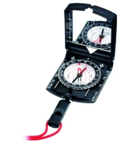 Suunto MCB NH Mirror Compass Brújula Unisex adulto, Negro, Única 4