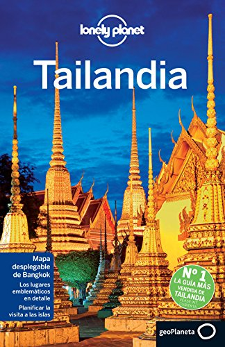 Lonely Planet Tailandia (Travel Guide) (Spanish Edition) 1