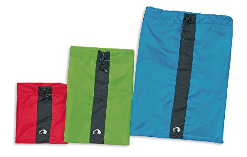 Tatonka 3038 - Juego de bolsas para almacenaje, colores surtidos 2