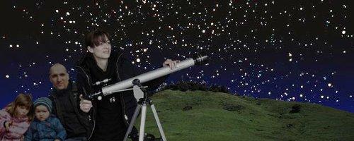 Telescopio refractor Star Commander 900-60 de Seben 2