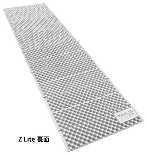 Therm - a - Rest Z Lite - Colchón, tamaño Regular 2