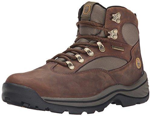 Timberland - Zapatillas de senderismo de cuero nobuck para mujer 6