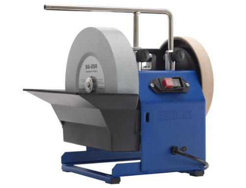 Tormek T-7 Water Cooled Precision Sharpening System, 10 Inch Stone 2