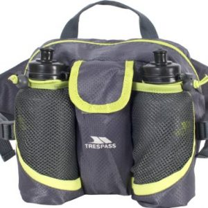 Trespass Waikaka Bumbag – Flint