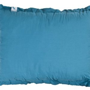 Trespass Sleepyhead Bluebottle, – Almohada de viaje, color (Bluebottle), talla 40 x 30 cm