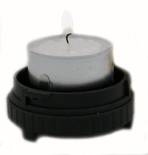 UCO Tealight Candles for Lanterns and General Use (Pack of 6) 1