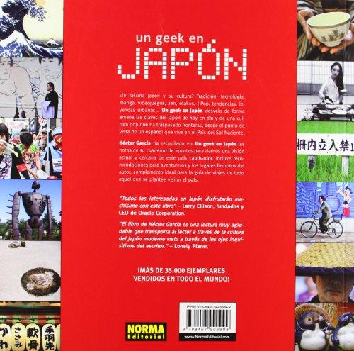 Un Geek en Japón 1