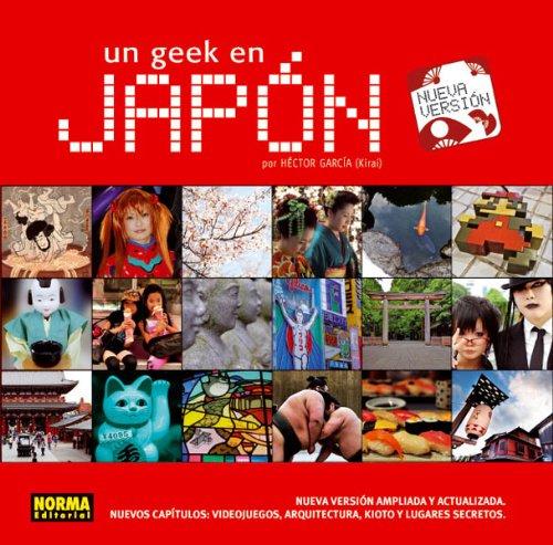 Un Geek en Japón 5
