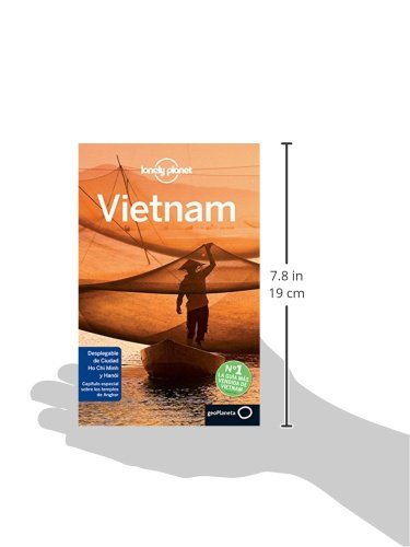 Vietnam 6 (Lonely Planet-Guías de país) 3