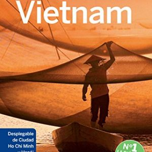 Vietnam 6 (Lonely Planet-Guías de país) 6