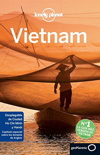 Vietnam 6 (Lonely Planet-Guías de país) 1