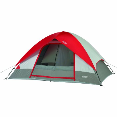 Wenzel Pine Ridge 5 Person Tent 2