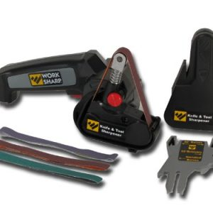 Work Sharp WSKTS Knife and Tool Sharpener 3