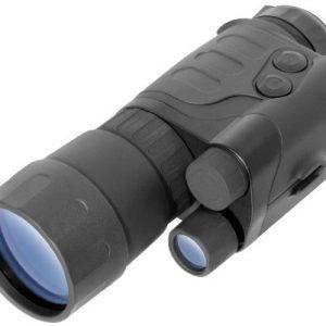 Yukon 1824101 - Dispositivo de visión nocturna (50 mm), negro 4