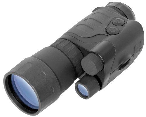 Yukon 1824101 - Dispositivo de visión nocturna (50 mm), negro 3