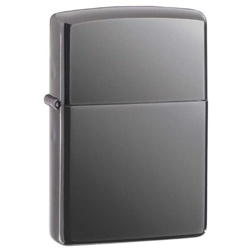 Zippo 1024001 Black Ice - Mechero 5