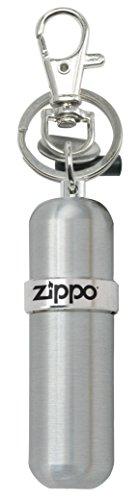 Zippo Fuel Canister - Mechero, color aluminio 4