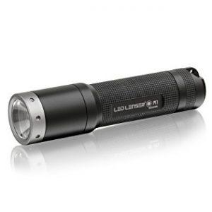 LED LENSER M1, Taschenlampe