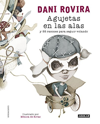 Agujetas En Las Alas (VERSO & CUENTO) 2