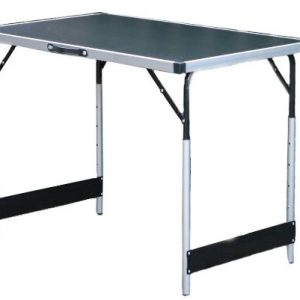 Yellowstone Folding Camping Table