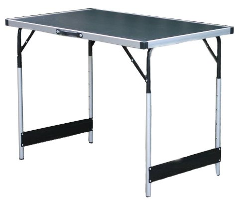 Yellowstone Folding Camping Table 6