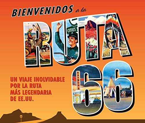 Bienvenidos A La Ruta 66 (OCIO Y ENTRETENIMIENTO) 6