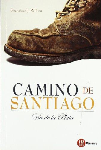 Camino de Santiago : Vía de la Plata 4